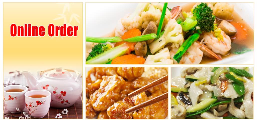 Chinese Food Garner Nc